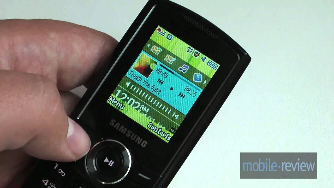 samsung hero 2232 themes