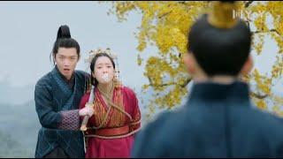 清落 💖 新婚之夜新娘被前夫綁架,新郎新娘被逼跳崖 💖 Chinese Television Dramas