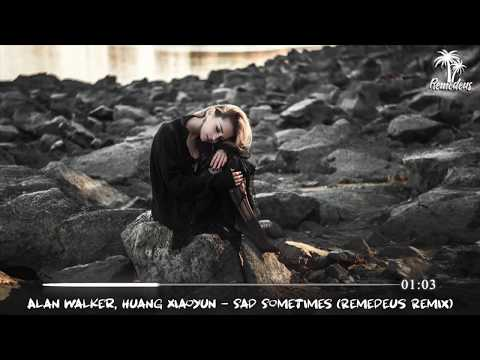 Alan Walker Style   Sad Sometimes (New Song 2020)