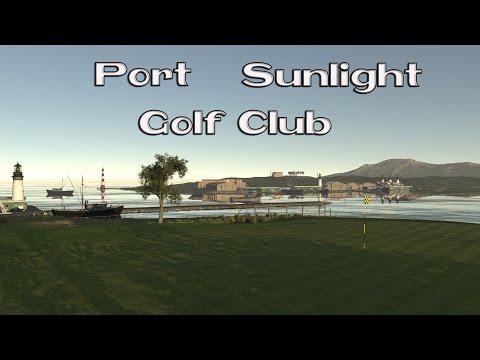 The Golf Club - Port Sunlight Golf Club