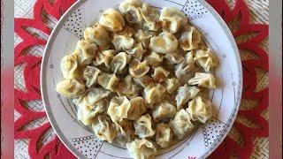 Hinkal Tarifi Meşhur Ahıska Yemeği/Muhteşem Lezzet /Hinkal Nasıl Yapılır/Ahıskalı Gelinler