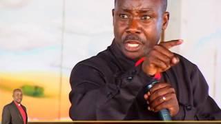 Kifungo cha Akili Part 3/5 - Bishop Dr Josephat Gwajima