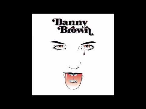 Danny Brown - Scrap Or Die