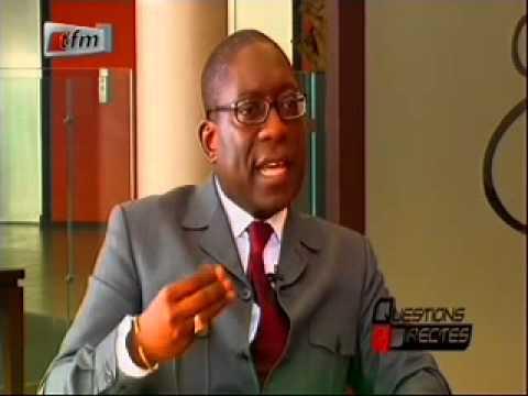Questions Directes - Paulo Gomez(Candidat aux Prochaines élections de la Guinée Bissau) - 17 Février