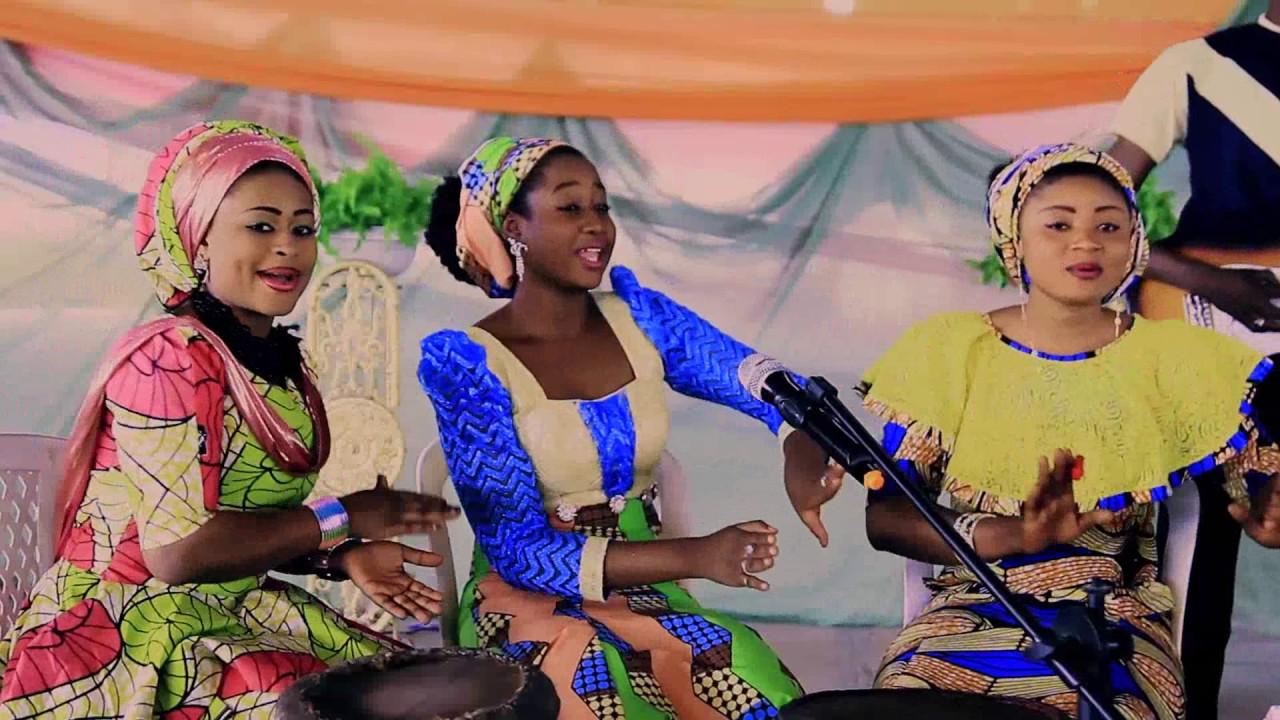 Download Ali Jita - Zaman ku lafiya (Hausa Music)