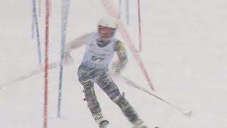第67回全国高等学校スキー大会