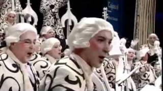 Allegro molto vivace: Cuplés de los Cuartos