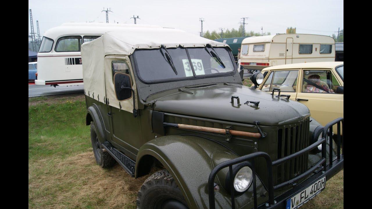 gaz 69 69 a russen jeep nva oldtimer military classic carhistory of restoratio. Black Bedroom Furniture Sets. Home Design Ideas