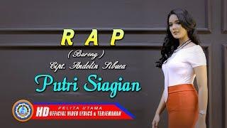 Rap Lirik & Terjemahan - Putri Siagian (Official)