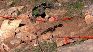 RC ROCK BOUNCERS GET AFTER IT IN TEXAS