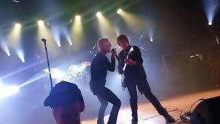 Stone Temple Pilots - Big Bang Baby - Boulder Theater - Boulder, Co. - 05-31-3018