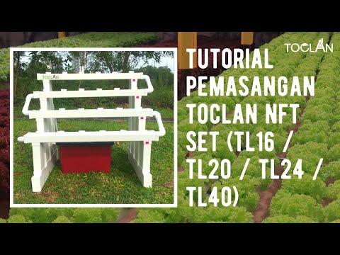 TL16 / TL20 / TL24 / TL40 Installation Guide