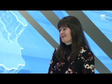 Здесь и сейчас: Историк Ирина Реброва (07.02.2020)