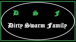 Dirty Swarm Family - Szabadon (Lil Wayne - Leather So Soft Instrumental) 2008