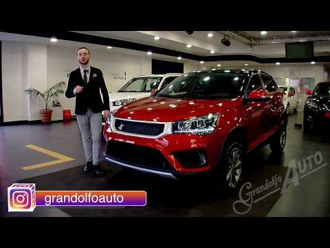 Dr3 Presentata da Grandolfo Auto S.r.l
