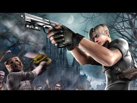 Resident Evil 4 / Biohazard 4. 100%
