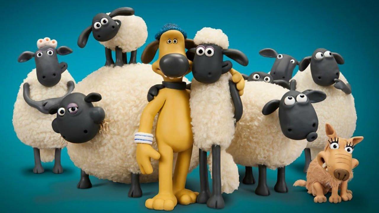 لعبة شون ذا شيب Shaun The Sheep The Movie Shear Speed