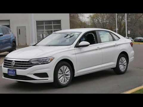 New 2019 Volkswagen Jetta Saint Paul MN Minneapolis, MN #90337 - SOLD