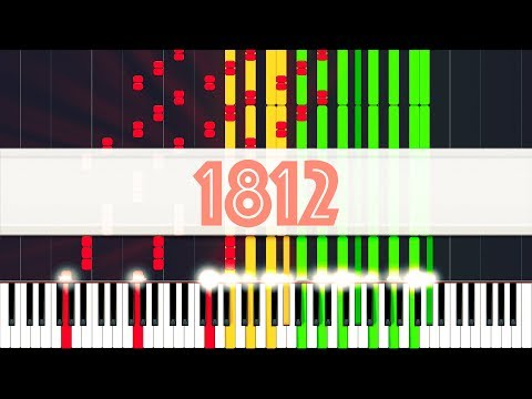 Tchaikovsky: 1812 Overture (with cannons) // London Symphony Orchestra
