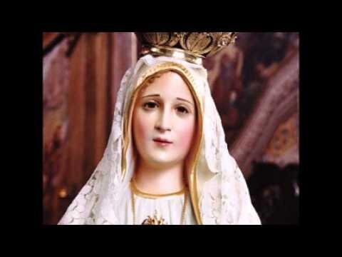 Maria de Deus, Senhora da Paz