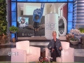 Crusoe on Ellen DeGeneres Show!!!
