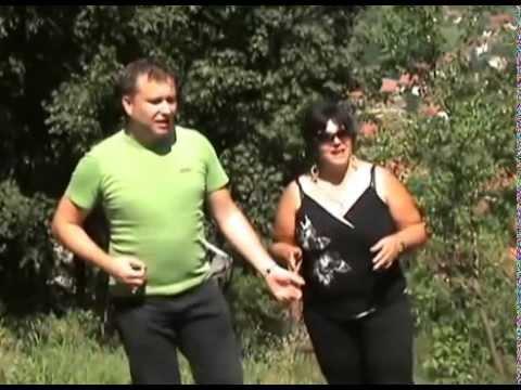 Sprecanski talasi - Dodji dragi u basticu moju - (Official video 2010)