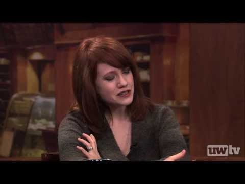 Richelle Mead - UWTV
