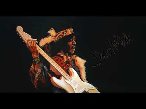 Jimmy Hendrix ★ Come On ★ HQ