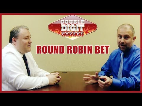 What is a Round Robin Bet? | Sports Betting Basics