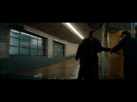 SORCERER'S APPRENTICE Featurette - Stunts - On DVD & Blu-Ray