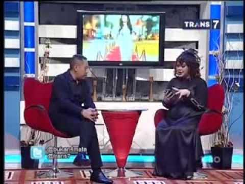 Bukan Empat Mata 20 Jan 2014 - Misteri Kerajaan Ghaib [Full Video]