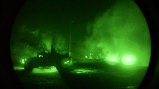 """USA: """"Akzeptable Kollateralschäden"""" und Bomben auf nicht erkennbare Ziele!"""