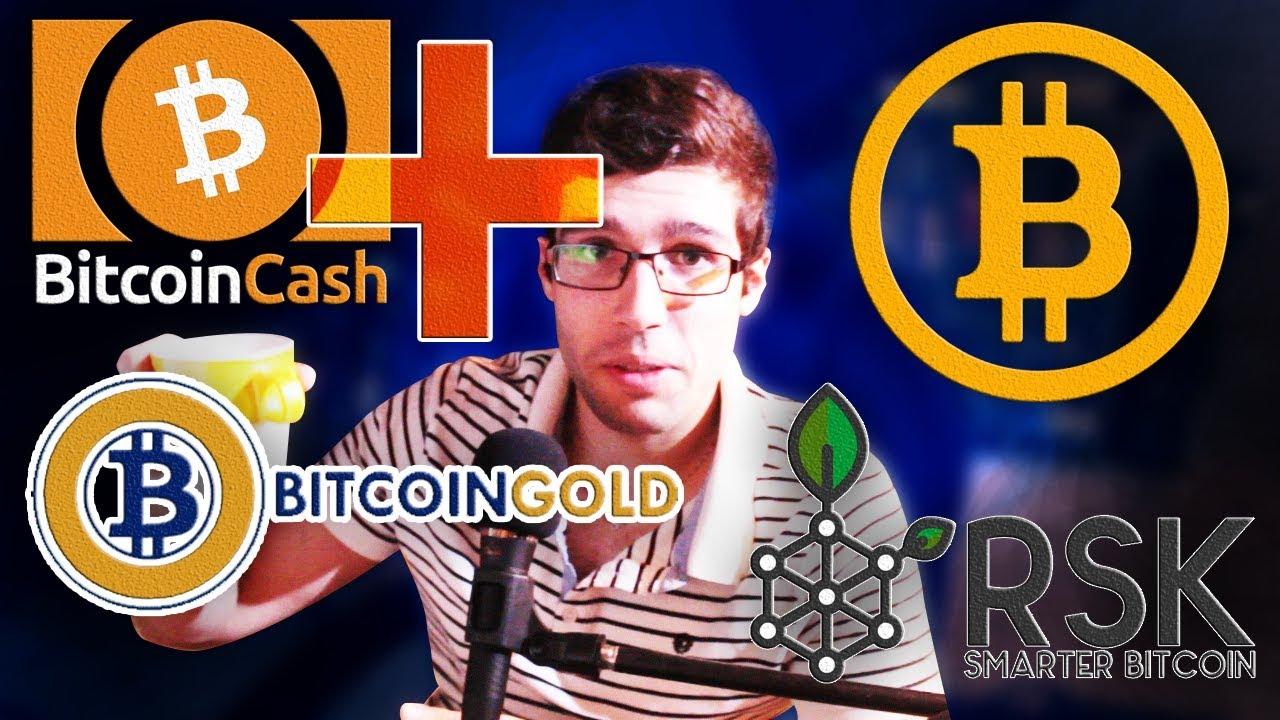 bitcoin cash plus