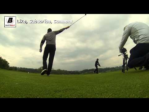 Behind the Scenes | Celtic Manor
