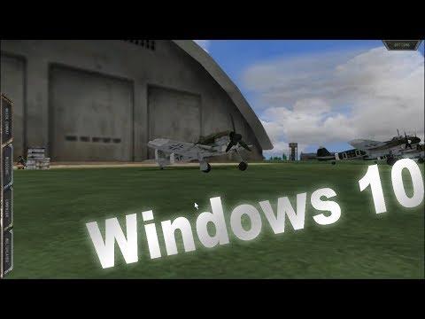 How To Play Combat Flight Simulator 3 On Windows 10