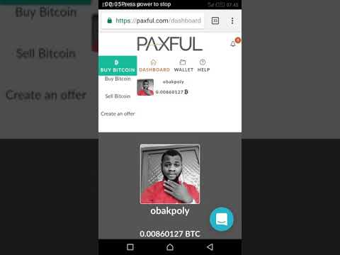 How To Load Cards On Paxful