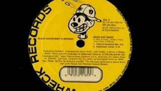 Black Moon & Smif N Wessun vinyl 12