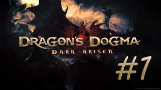Dragon's Dogma Dark Arisen || ESPAÑOL || EP.1- ¡Empezamos un juegazo!