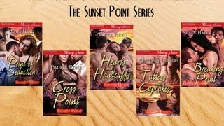 Sunset Point Book Trailer