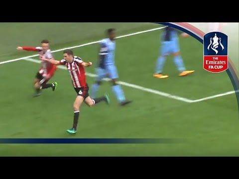 Sheffield United 6-0 Leyton Orient - Emirates FA Cup 2016/17 (R1) | Goals & Highlights