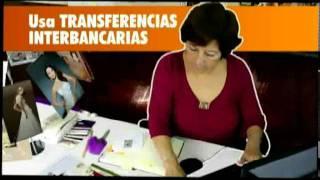 Transferencias Interbancarias