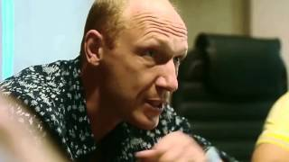 Дороги (2015) - Трейлер HD