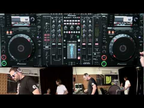 Claude VonStroke (Part 2 of 2) - DJsounds Show 2011