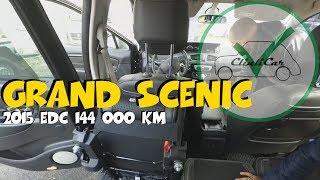 Grand Scenic 2015 с пробегом 144 000 км! ClinliCar Автоподбор СПб / Подбор авто СПб / Видео