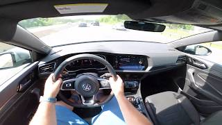 2020 Volkswagen Jetta GLI: Virtual Test Drive — Cars.com