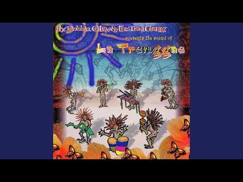 Beardman Shuffle (Live It Up) (feat. Ansel Collins)