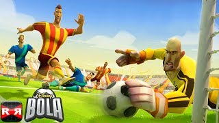 Disney Bola Soccer (by Disney) - iOS - iPhone/iPad/iPod Touch Gameplay