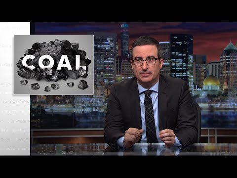 Download Youtube: Coal: Last Week Tonight with John Oliver (HBO)