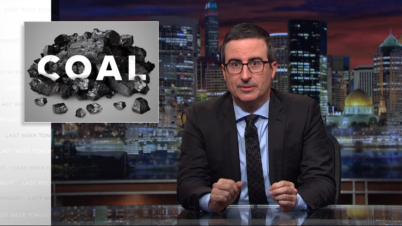 John Oliver Lawsuit Dismissed: 'Last Week Tonight