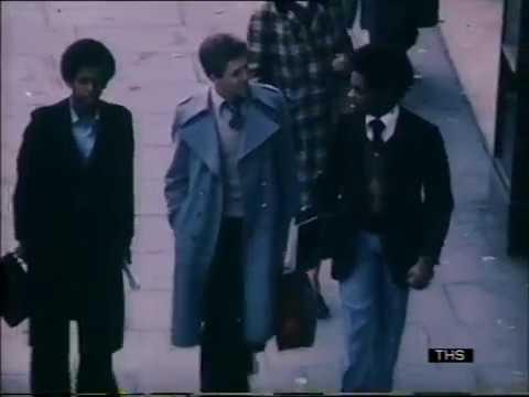Brixton - South London - Lambeth - 1970